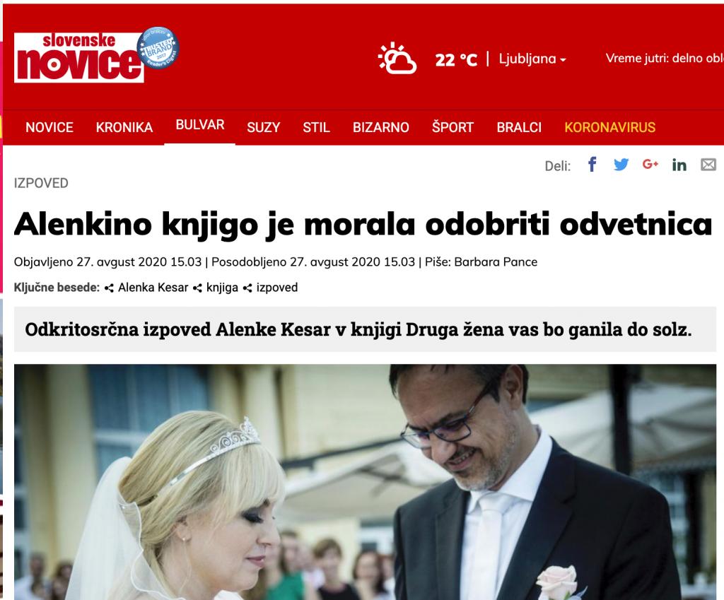 Novice-Druga-žena